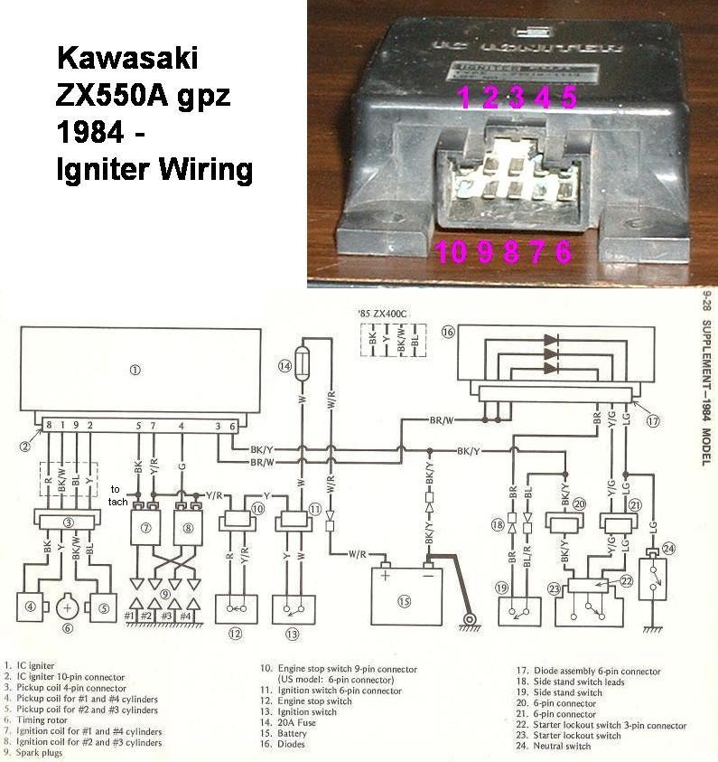 85 GPz 750 Cafe Project - KZRider Forum - KZRider, KZ, Z1 ... Gpz Wiring Diagram on light switch wiring diagram, 1973 chevy nova wiring diagram, 1996 jeep cherokee ac wiring diagram, kawasaki electrical wiring diagram, kawasaki atv wiring diagram,