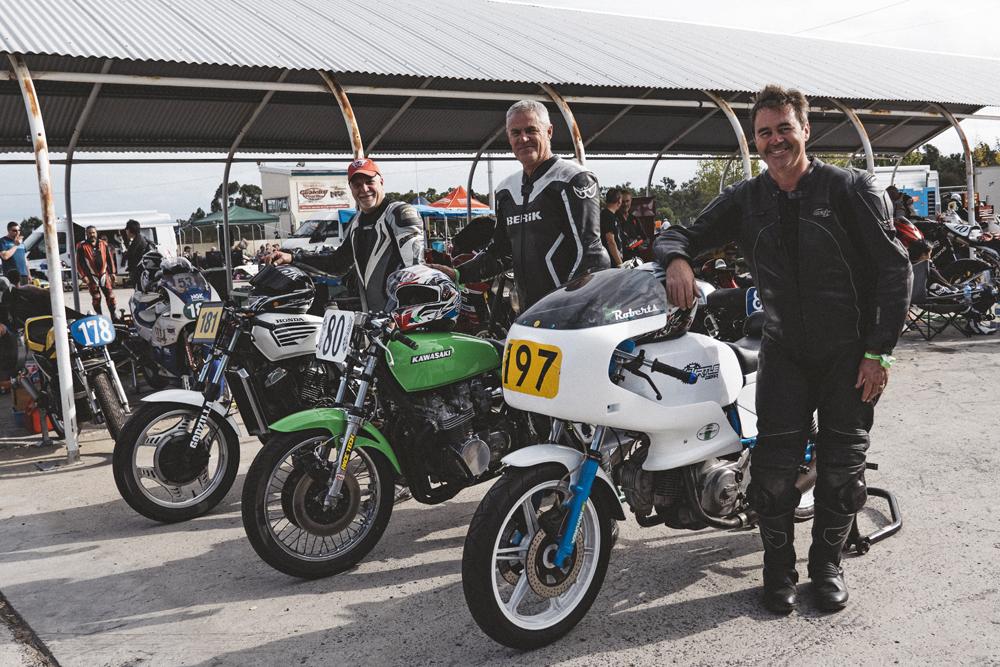 Kz650 '76 Historic Race Bike - KZRider Forum - KZRider, KZ