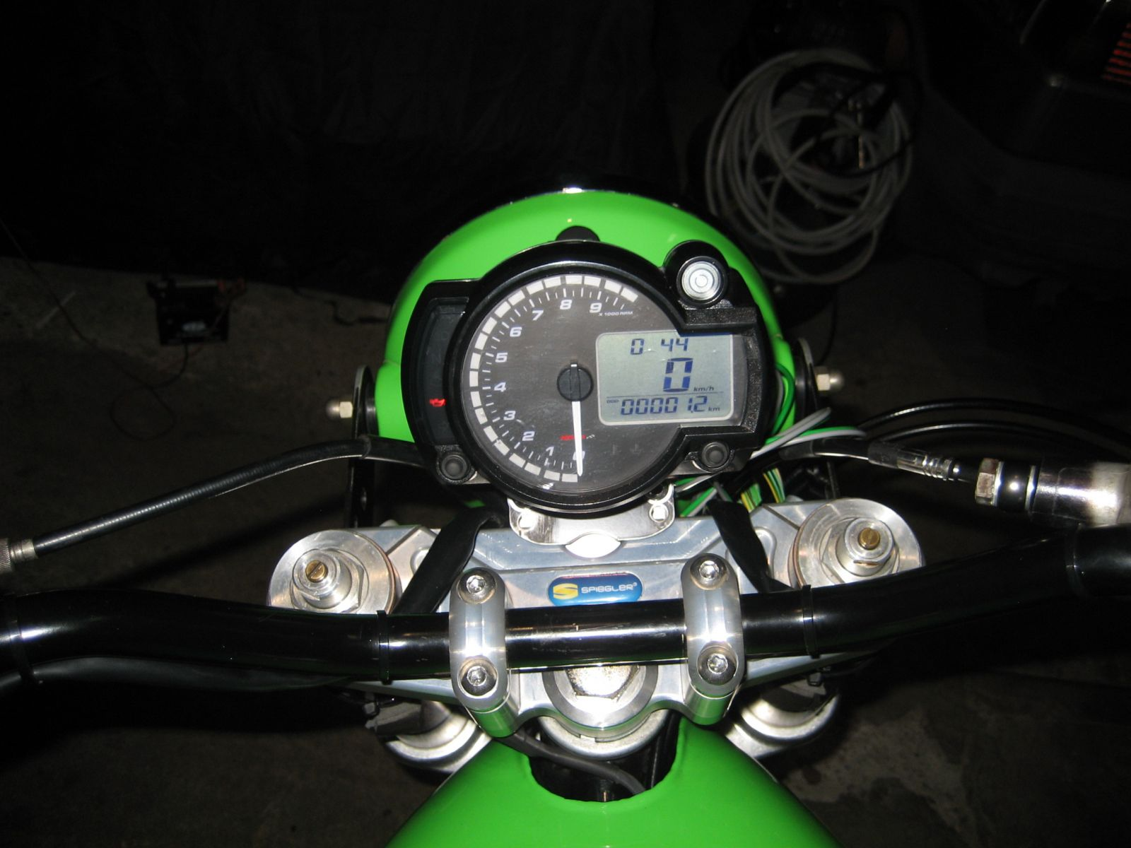 I Need A Wiring Diagram - Kzrider Forum