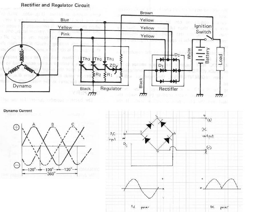 my kz1000 wiring situation - kzrider forum