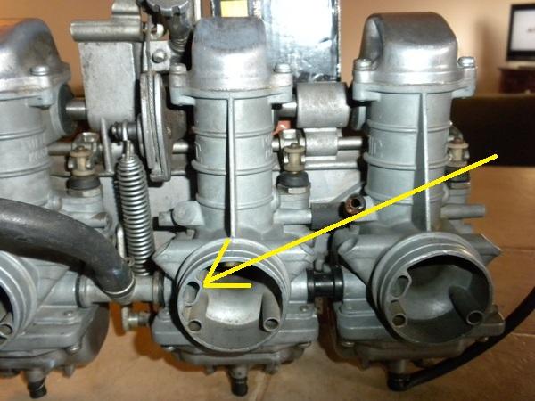 79 KZ650 carb rejet - KZRider Forum - KZRider, KZ, Z1 & Z