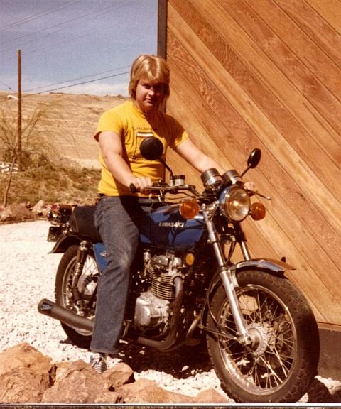 1974 KZ400_2