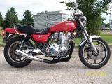 1980 LTD Finnished