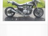 1981 KZ1000 LTD
