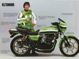 1983 KZ1000R