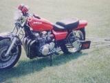1978 KZ-1000 LTD