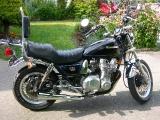 1981 KZ 1000 M1