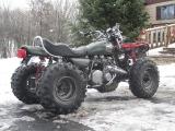 LTD 900 Quad Conversion