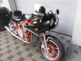 Moto martin KJ 1000