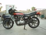 83kz750 ss L3 6SPEED