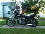My $200 1982 KZ1000 LTD