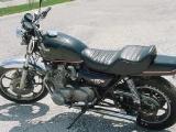 1977 KZ1000 LTD