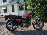 1979 KZ1000 MK2