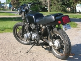 KZ1000st (The Big Ugly)