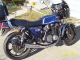 Modified '79 KZ1000