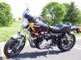 My New KZ1000 LTD