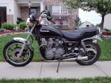 1982 KZ1000 K2 LTD