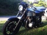 1979 KZ1000E ST