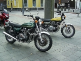 Z1000A2 and Z900.