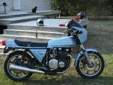 1978 Canadian  Z1R