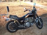 1983 KZ1100L1 LTD