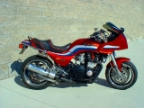 Tom's Bike - Another Larger Pic