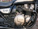 1983 KZ1100 Spectre