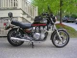 1983 KZ1100 A3