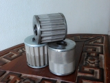 oil filter reusable n washable