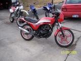 1983 305 GPZ