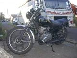1982 Kawasaki KZ440 LTD