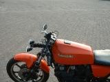 AMC Pacer orange_1