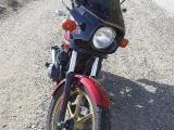 1981 Kawasaki KZ 550 A2