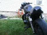 more cafe racer project_2