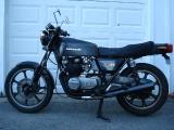1983 KZ550 A