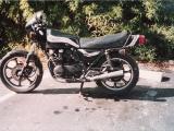 1981 GPZ550
