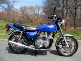 1977 KZ650-C1