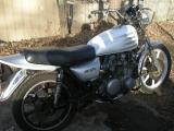 1977 KZ 650 Custom_1