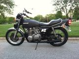 Mostly a '77 kz650 B1_1