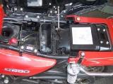 '78 KZ650 B2