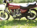 '77KZ650 b1 side 1(after paint)