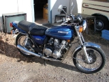 another 77 KZ650
