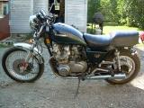 1981 KZ650 CSR H1
