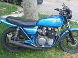 KZ650 before