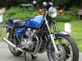 650ed KZ650C1 right quarter