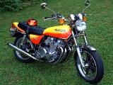 77 KZ650B1 Sunnyside Up