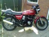 KZ650 Turbo