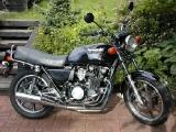 My KZ 750 E 1981