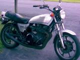 1982 KZ750E
