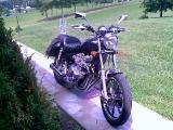 1980 KZ750LTD